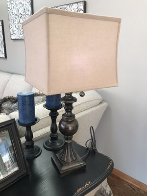 Lamp for Sale in Batavia, IL