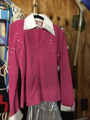 Western show clothes nice for show season for Sale in Dillonvale, OH