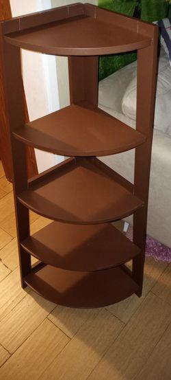5 Tier Corner Shelf/ Esquinero Con 5 Niveles for Sale in Inglewood,  CA