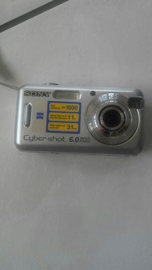 Sony camera for Sale in Azalea Park, FL