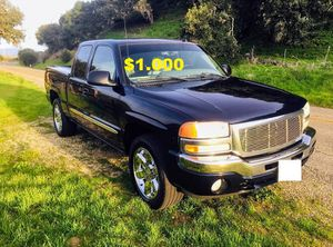 Selling 1000$ 2006 GMC Sierra for Sale in Washington, DC