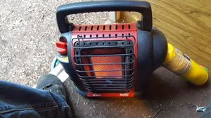 Mr heater buddy heater for Sale in Orting, WA