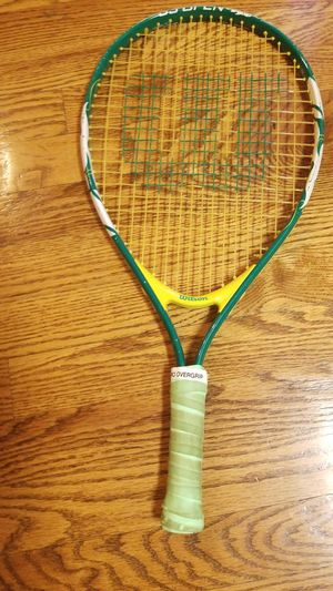 Wilson tennis racket for Sale in Monument, CO