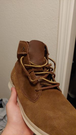 Men ugg boats for Sale in Woodinville, WA