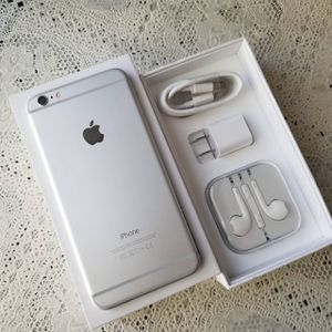 iPhone 6 Plus , UNLOCKED for All Company Carrier, Excellent Condition like New for Sale in Springfield, VA