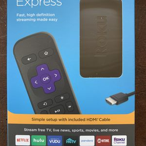 Roku Express for Sale in New Port Richey, FL