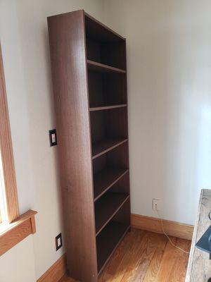 Bookshelve , good condition for Sale in Hollywood, FL