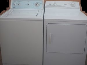 Washer&Dryer for Sale in El Paso, TX