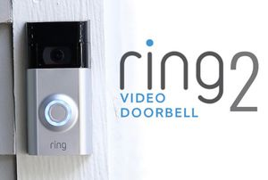 Ring Doorbell 2 (unopened) for Sale in Puyallup, WA