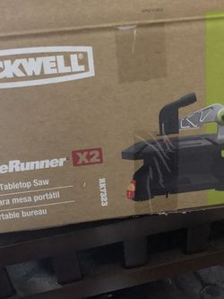 Portable Table Top Saw for Sale in Charlotte,  NC