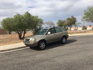 2000 Lexus RX300 for Sale in Las Vegas, NV