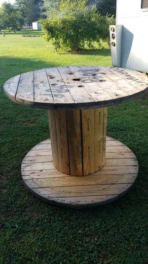 Table size spool for Sale in Belton, SC