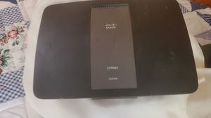 Linksys wifi router EA6300 for Sale in Fresno, CA