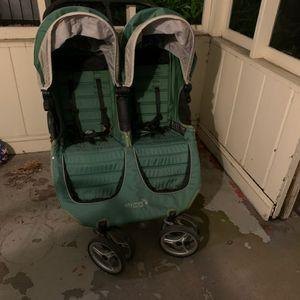 Citi Mini Double Stroller for Sale in Washington, DC