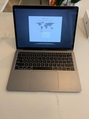 """2018 13"""" MacBook Air - i5 Processor, 128GB HDD, 8GB RAM for Sale in San Diego, CA"""