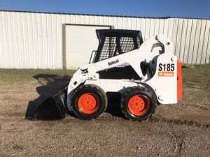Bobcat skid steer s185 for Sale in Dallas, TX