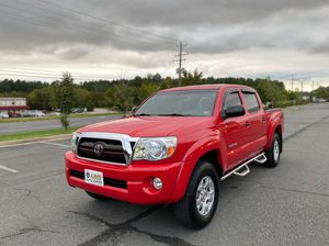 2006 Toyota Tacoma for Sale in Sterling, VA
