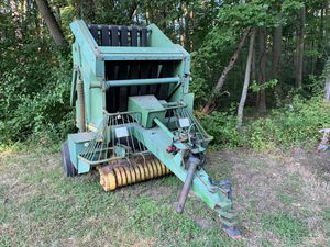John Deere Baler for Sale in Smyrna, DE