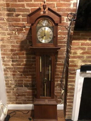 Grandfather clock for Sale in Baltimore, MD