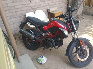 Kymco 125 for Sale in LOS RNCHS ABQ, NM