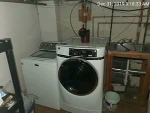 Brand new washer and dryers for Sale in South Brunswick Township, NJ