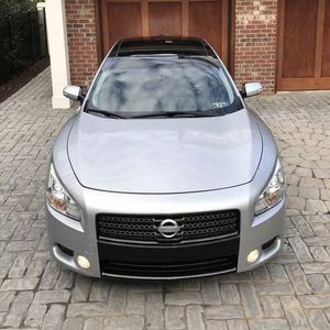 2009 Nissan Maxima for Sale in Citrus Heights, CA