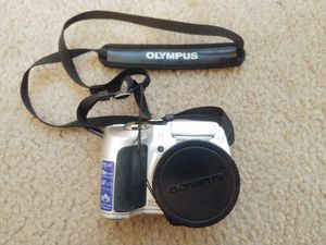 Olympus 7.1 megapixel digital camera for Sale in Bothell, WA