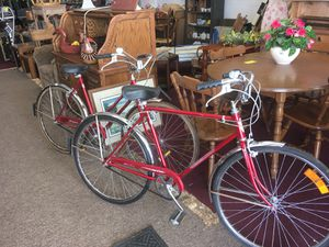 Schwinn bicycles for Sale in Big Rapids, MI