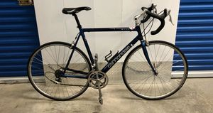 CANNONDALE R600 16-SPEED ROAD BIKE. EXCELLENT CONDITION! for Sale in Miami, FL