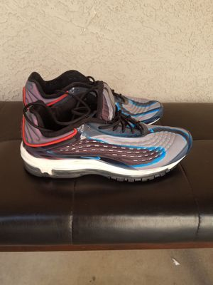 Nike Air Max Deluxe Men´s Shoes size 11.5 for Sale in Gilbert, AZ