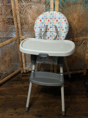 Graco Highchair for Sale in Portsmouth, VA