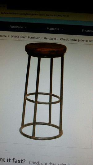 New Jaden Bar Stool for Sale in Fresno, CA