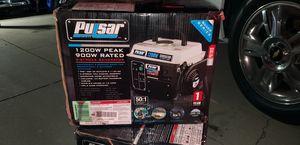 1200 watt generator for Sale in Fontana, CA