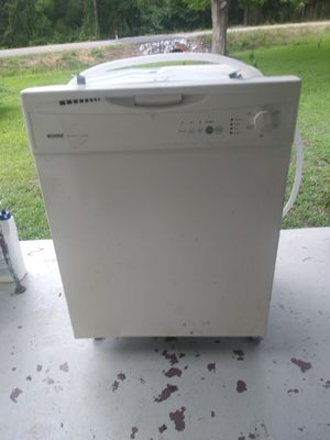dish washer for Sale in Lapine, AL