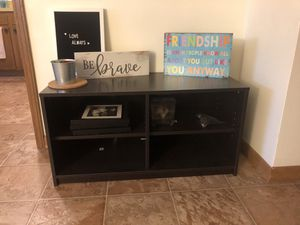 Shelf/TV stand for Sale in Monmouth, OR