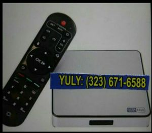 Internet cable direct tv dish direct todos califican gracias for Sale in Los Angeles, CA