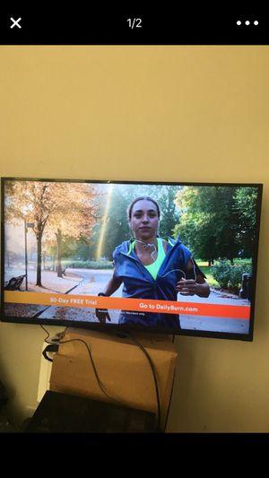50 inch Vizio smart Tv for Sale in Washington, DC