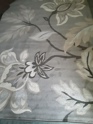 Brand new rug 5ft 3in x 7ft 7in for Sale in Camden, SC