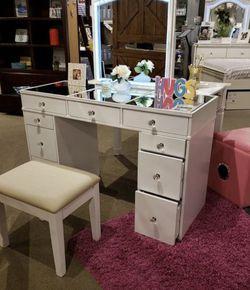 White Vanity for Sale in Fresno,  CA