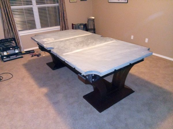 Pool Table Moves - On The Spot Billiard Services