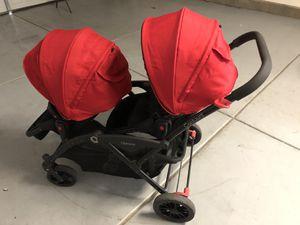 Contour Double Stroller for Sale in Menifee, CA