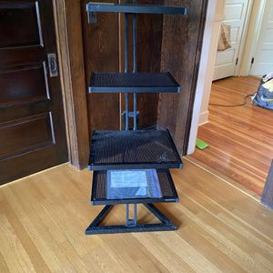 Sterios /Entertainment Shelves for Sale in Portland, OR