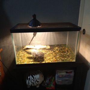 Turtle Tank for Sale in Phoenix, AZ