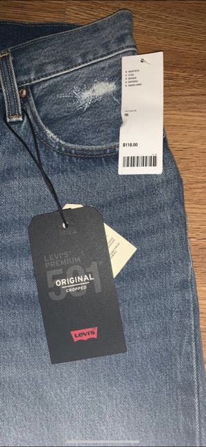 Levi jeans for Sale in Seattle, WA