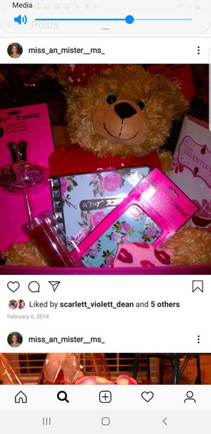 Valentine gifts for Sale in Lubbock, TX