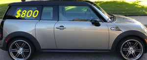 🎁💲8OO For sale URGENTLY 2OO9 Mini cooper . The car has been maintained regularly 🎁c for Sale in Tampa, FL