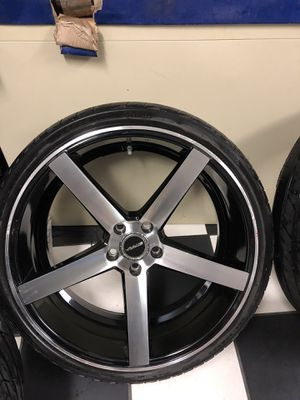"20"" rims for Sale in Melbourne, FL"