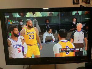 42 in LG tv for Sale in Moreno Valley, CA