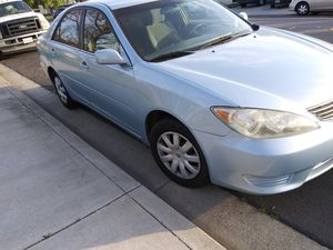 2007 toyota camry le for Sale in Livermore, CA