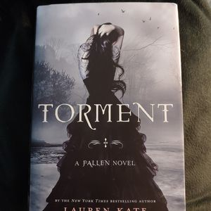 Book Torment $4 for Sale in Vacaville, CA